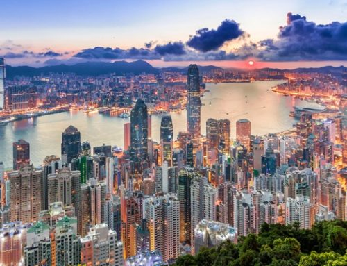Hong Kong | Applying for a Work Visa