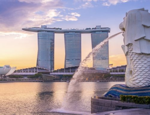 Singapore | Applying for a Work Visa