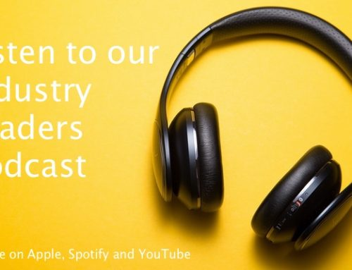 Our Industry Leaders podcast series